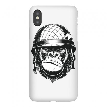 Full Metal Dad  / Fathers Day Iphonex Case Designed By Tiococacola
