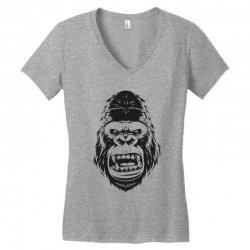 Gorilla tape Women's V-Neck T-Shirt | Artistshot