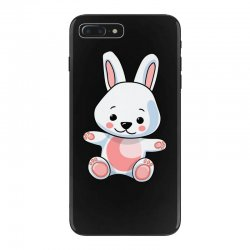 Bunny rabbit iPhone 7 Plus Case | Artistshot
