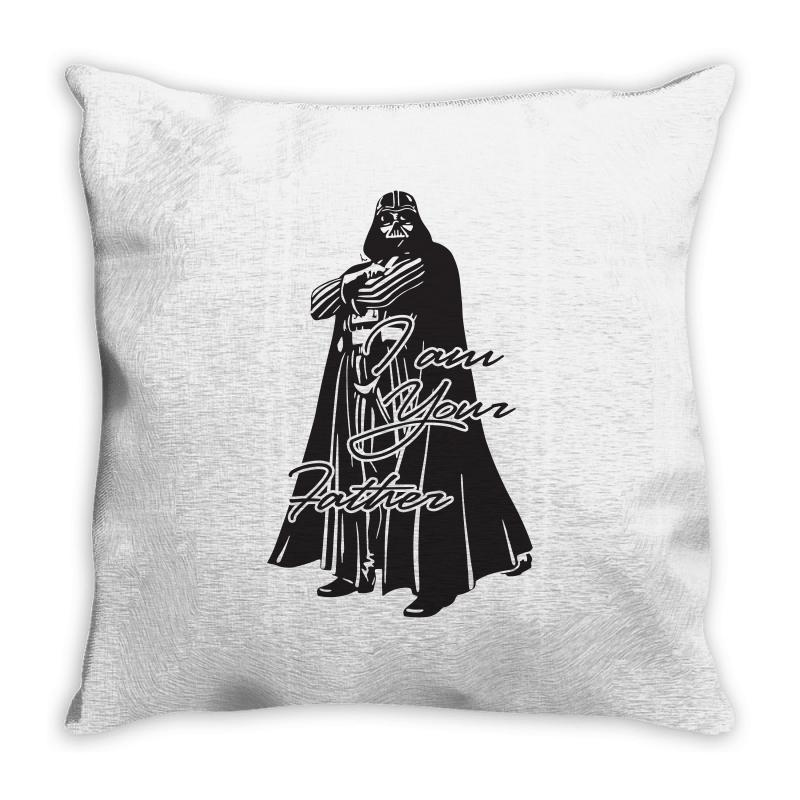 Fathers Day Throw Pillow | Artistshot