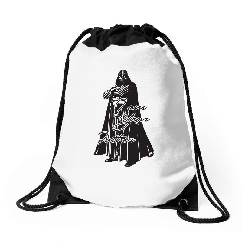 Fathers Day Drawstring Bags | Artistshot