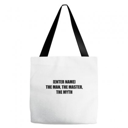[enter Name] Tote Bags Designed By Equinetee
