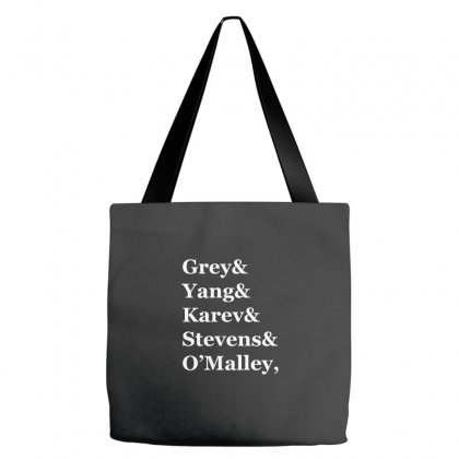 Grey & Yang Tote Bags Designed By Equinetee