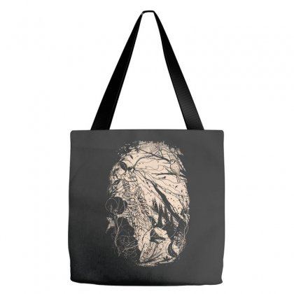 Comfortably Numb Tote Bags Designed By Equinetee
