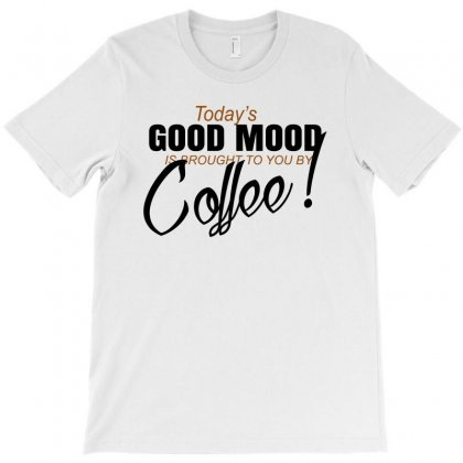 Good Mood T-shirt Designed By Suryanaagus068