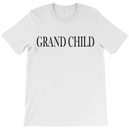 Grandchild T-shirt Designed By Suryanaagus068
