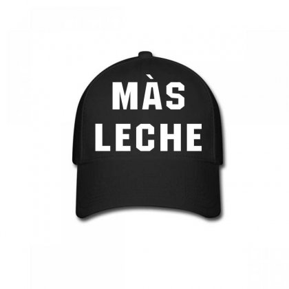 Mas Cafe And Mas Leche Family Matching Baseball Cap Designed By Toweroflandrose
