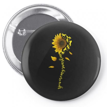You Are My Sunshine Pin-back Button Designed By Wizarts