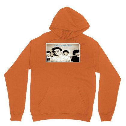 The Sound Of The Smiths Unisex Hoodie Designed By Irawan