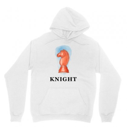 Knight For Light Unisex Hoodie Designed By Akin