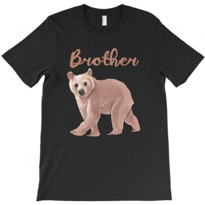 Brother Bear T-shirt Designed By Akin