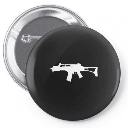 G36c Pin-back Button Designed By Enjang