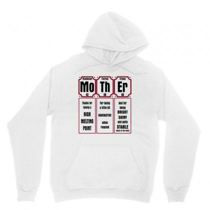 Mother Unisex Hoodie Designed By Wizarts