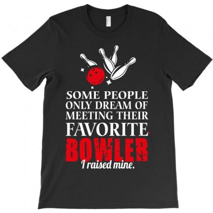Only Dream T-shirt Designed By Wizarts