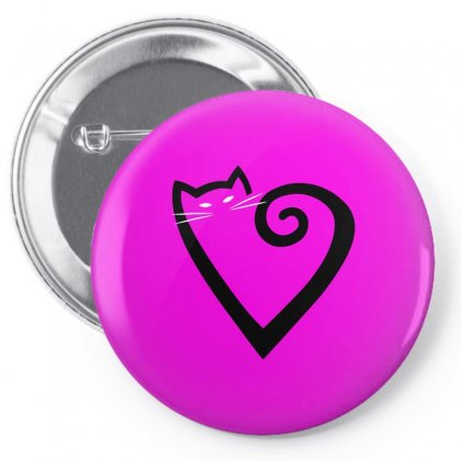 3 Cat Pin-back Button Designed By Andriemailpp