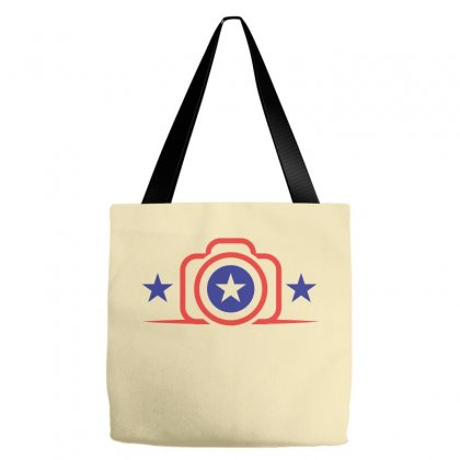 Photographers Of The United States Icon Tote Bags Designed By Lion Star Art