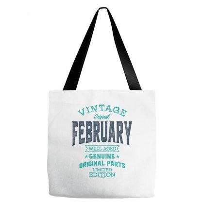 Made In Febriary Tote Bags Designed By Chris Ceconello