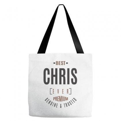 Is Your Name Chris ? This Shirt Is For You! Tote Bags Designed By Chris Ceconello