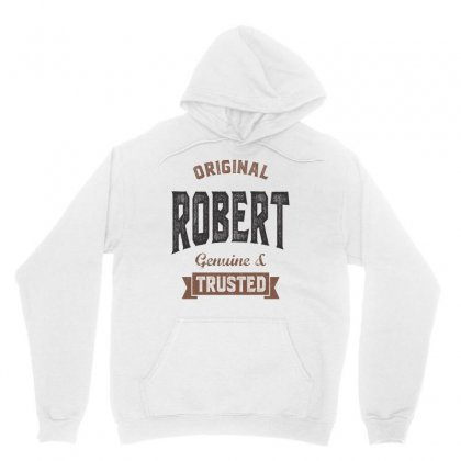 Is Your Name Robert ? This Shirt Is For You! Unisex Hoodie Designed By Chris Ceconello