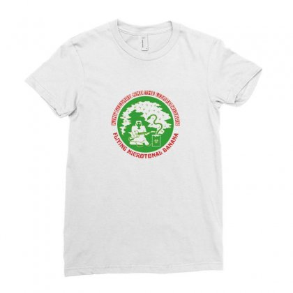 King Gizzard And The Lizard Wizard Ladies Fitted T-shirt Designed By Tasha