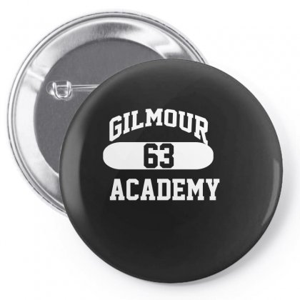 Gilmour Academy   As Worn By Dave   Pink Floyd   Mens Music Pin-back Button Designed By Funtee