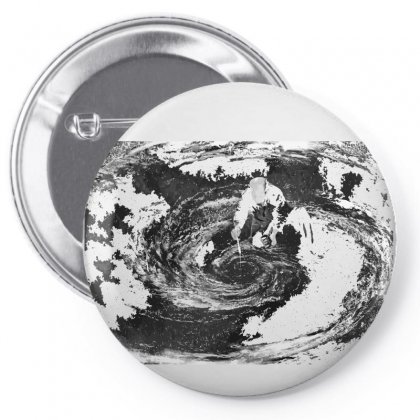 Converge Pin-back Button Designed By Equinetee