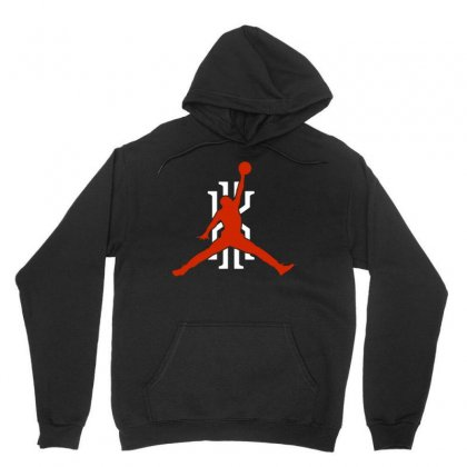 Kyrie 2 Unisex Hoodie Designed By Pinkanzee