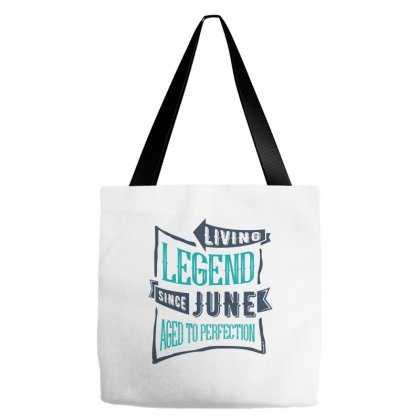 Since June Tote Bags Designed By Chris Ceconello