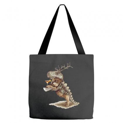 Costume Party Tote Bags Designed By Equinetee