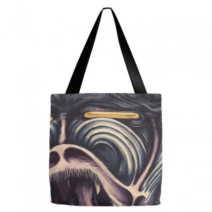 Crazed Monkeys Tote Bags Designed By Equinetee