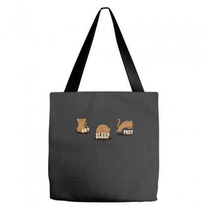 Cute Cat! Tote Bags Designed By Equinetee