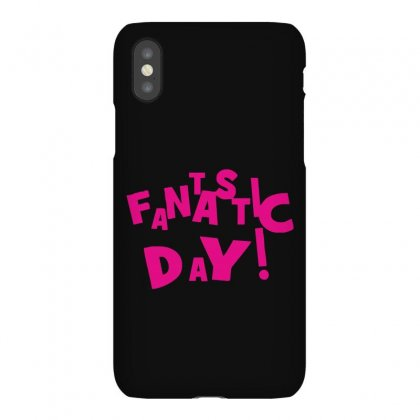 Haircut 100 T Shirt Fantastic Day! The Eighties Iphonex Case Designed By Ismi