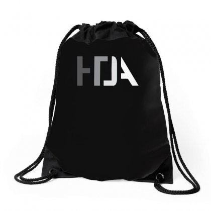 How To Destroy Angels Drawstring Bags Designed By Funtee