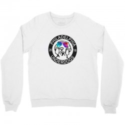 philly underdogs Crewneck Sweatshirt | Artistshot