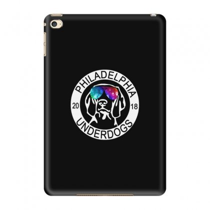 Philly Underdogs Ipad Mini 4 Case Designed By Scarlettzoe
