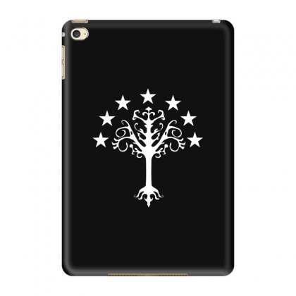 Tree Of Gondor Ipad Mini 4 Case Designed By Scarlettzoe