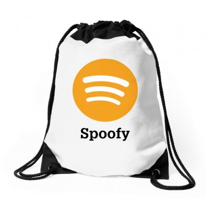 Game Grumps   Spoofy Drawstring Bags Designed By Michelziud