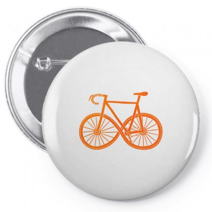 Cycle Forever Pin-back Button Designed By Equinetee