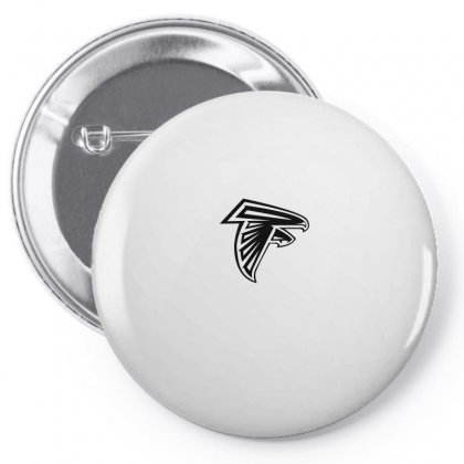 Falcon Birds Pin-back Button Designed By Equinetee