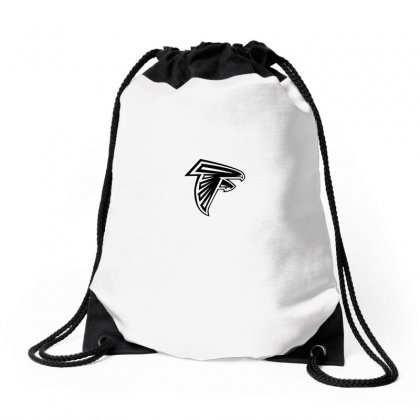 Falcon Birds Drawstring Bags Designed By Equinetee