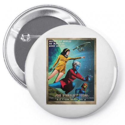 Dance Of The Orion Women & It's Your Galaxy Too! Pin-back Button Designed By Equinetee