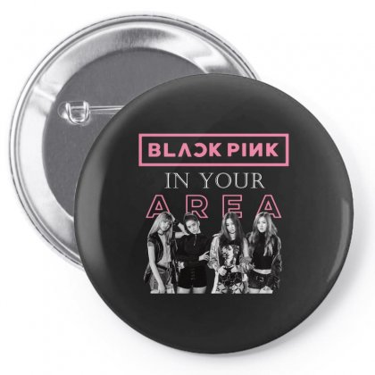 Cute In Your Area Pin-back Button Designed By Alan