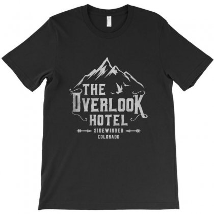 The Overlook Hotel Dark Style T-shirt Designed By Meganphoebe