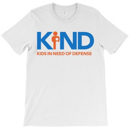 Kids In Need Of Defense T-shirt Designed By Vanitty