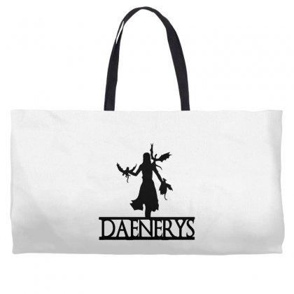 Dragons Will Be Dragons Weekender Totes Designed By Willo