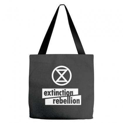 Extinction Rebellion Tote Bags Designed By Willo