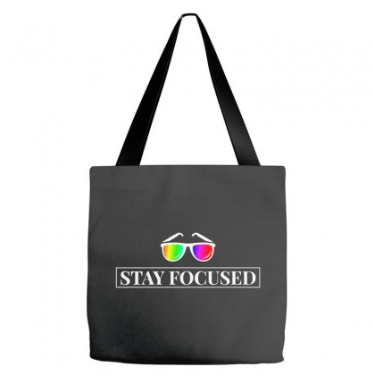 Focused Tote Bags Designed By Willo