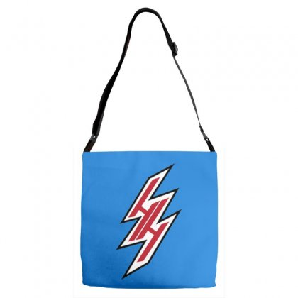 Hentai Anime Logo Adjustable Strap Totes Designed By Willo