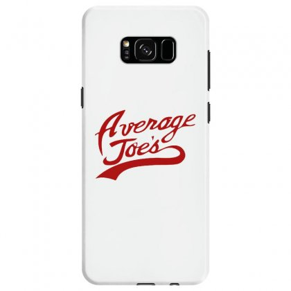 Average Joes Samsung Galaxy S8 Case Designed By Alan