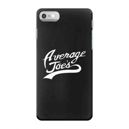 Average Joes Iphone 7 Case Designed By Alan